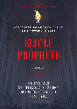 Eli le Prophète