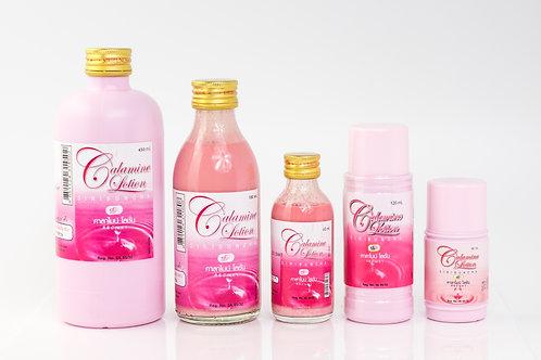 คาลาไมน์ ศิริบัญชา/Siribuncha Calamine/卡拉明洗剂