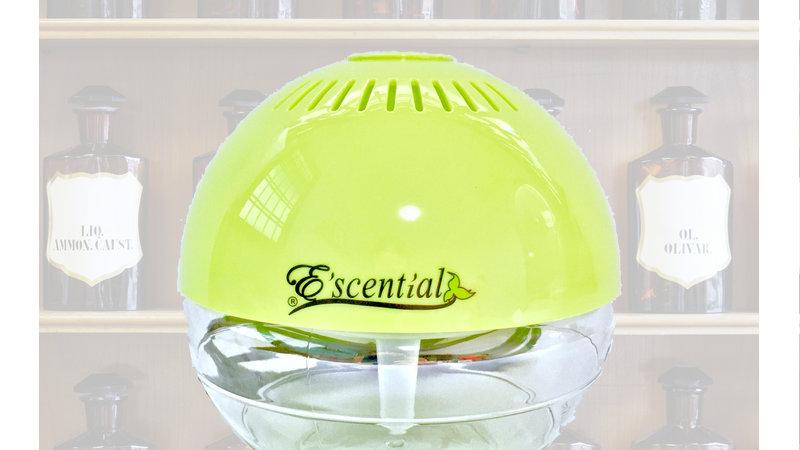 Apple Green Water Air purifier