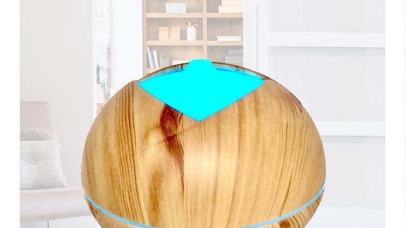 Simple Light Wood Design Diffuser