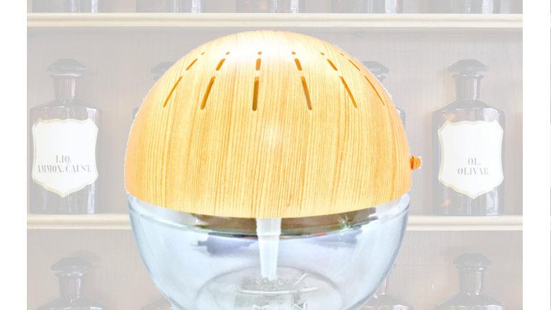 Wood Grain Designed Water Air purifier