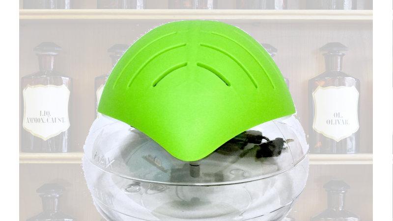 Green Water Air purifier