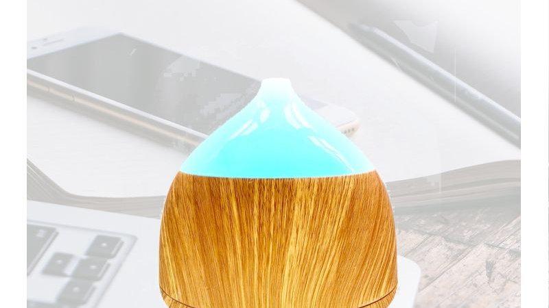Mini Light Wood Design Diffuser