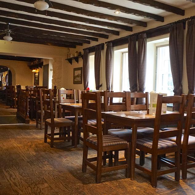 The Steading Restaurant