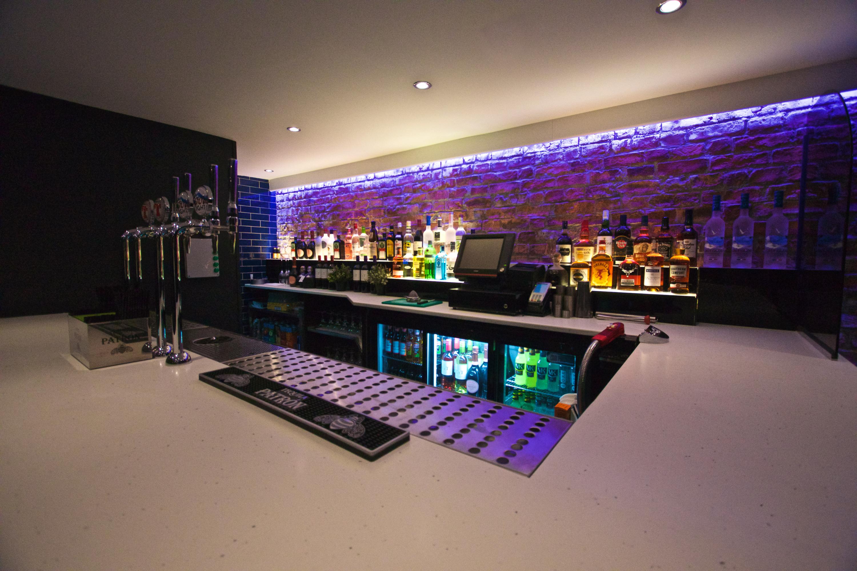 Sing City Karaoke Bar Edinburgh