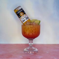 Rose Street Garden Cocktails