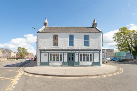 The Ship Inn Musselburgh