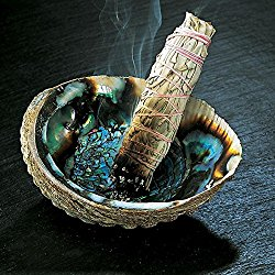 Smudging & Meditaion