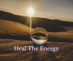 Energy and Vibration