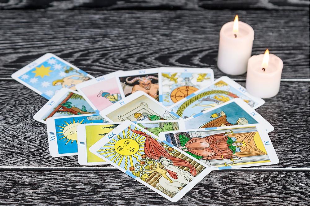 Psychic Readings with Tarot