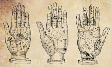 Palmistry The Story of Hands
