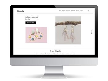 Kimchi Jewellery