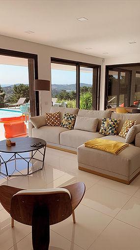 Villa white Lagoon / Vakantiehuis Portugal Zilverkust