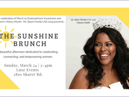The Sunshine Brunch