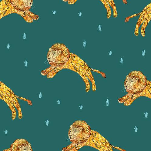 Oakley's Wild Mane Blanket