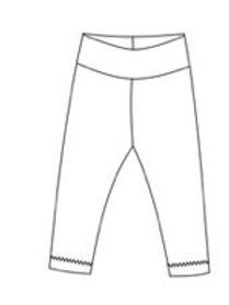 5-6 Rep Legs