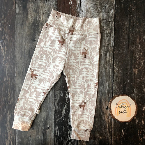 Beauty of the Forest Leggings 12-18