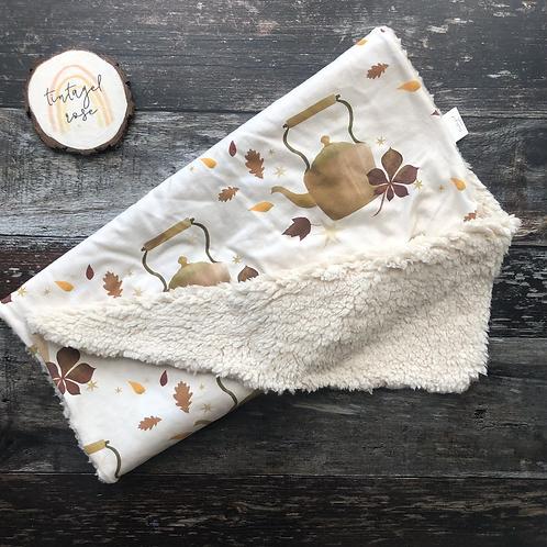 Cosy Cuppa Comfort Blanket