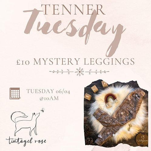 Tenner TuesdayMystery Leggings