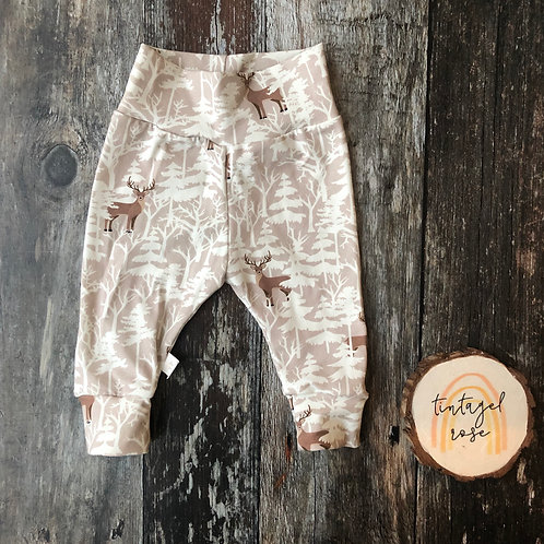Beauty of the Forest Leggings 0-3