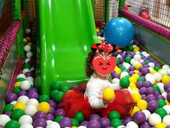 Niños felices y contentos son niños sanos