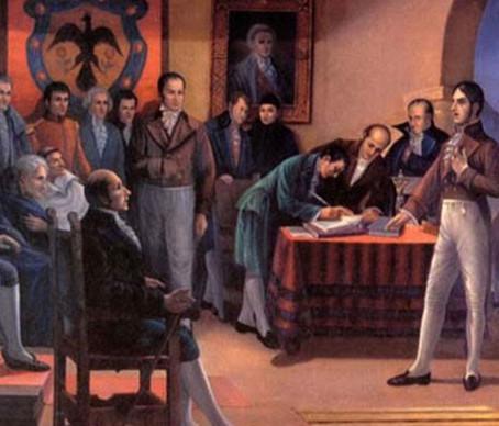 Reseña histórica del 20 de julio de 1810 – Independencia de Colombia