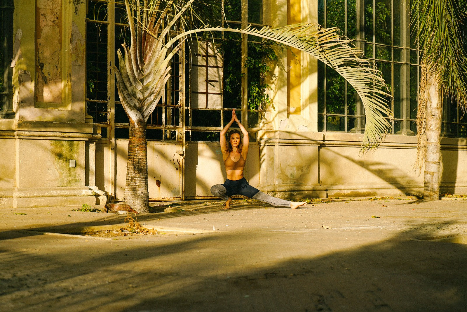 Yin Yoga and Sound healing with Lauren
