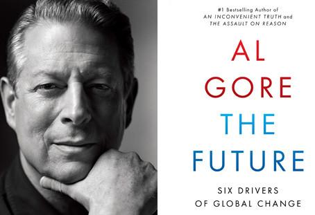 Al Gore At The Village
