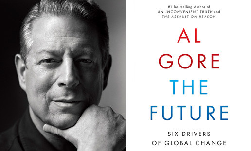 Al Gore The Future