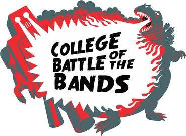 There can only be one winner in any Battle of the Bands
