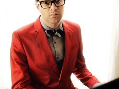 """Mayer Hawthorne, """"Age ain't nothing but a number"""""""