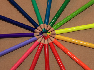 How does knowing your personality color help you?