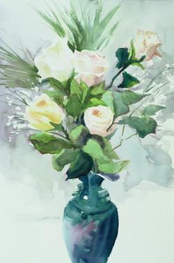 The Blue Vase.JPG