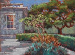 Linekona Courtyard