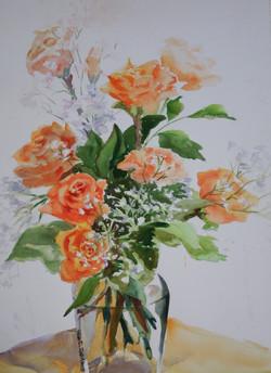 The Orange Roses.jpg