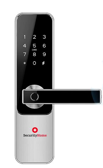 Biometrisches Fingerabdruck & AppZugangssystem
