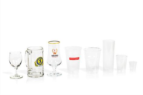 Gläser mieten - Getränke Koller Ag