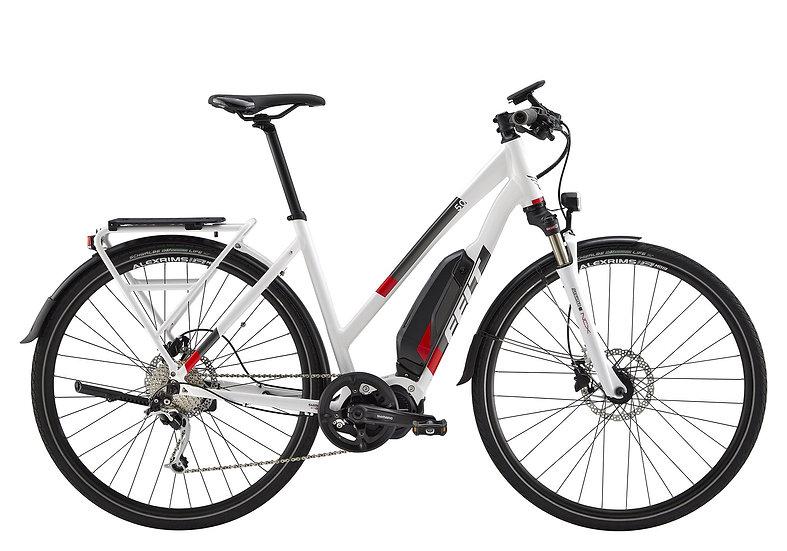 FELT - E-Bike Sport EQ50 Lady Frauen Velo