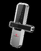 Zugangssystem SecurityHome Seitliche per