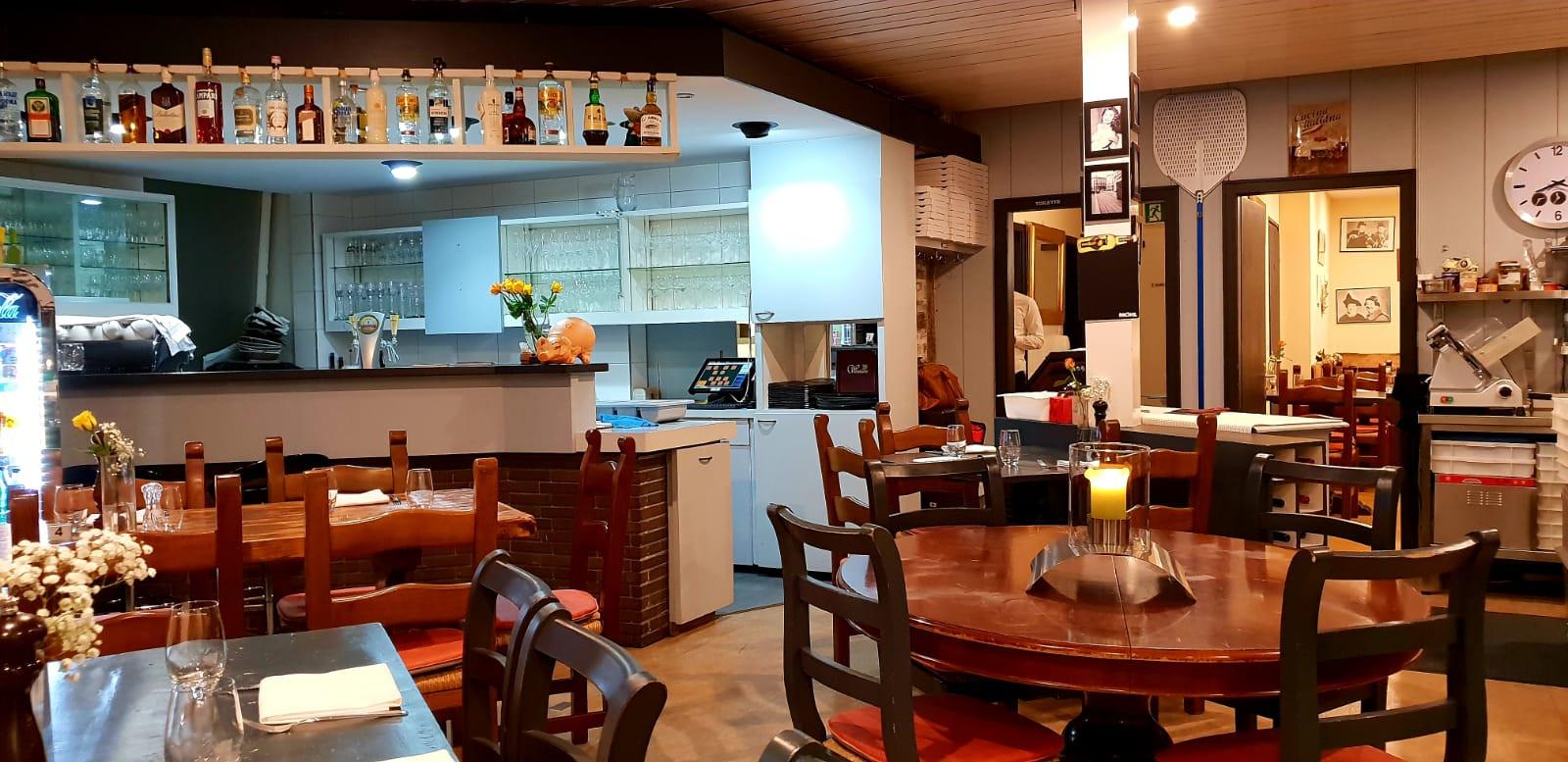 Restaurant St. Gallen - Super Mario Restaurant