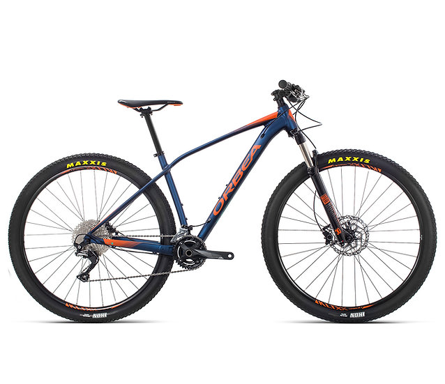 ORBEA - Mountainbike Alma H50 Herren Velo