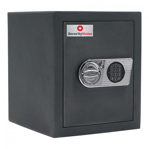 Keypad Tresor Sicherheitsklasse EN1 mit bedingtem Feuerschutz
