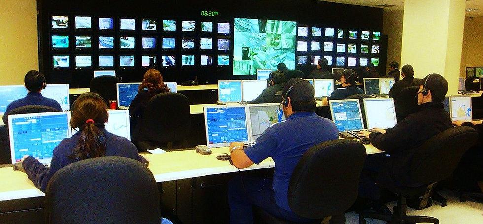 Monatliche Aufschaltgebühr NSL Notruf- und Serviceleitstelle
