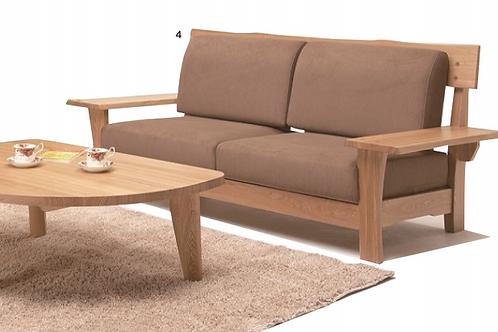 Nagomi sofa and table