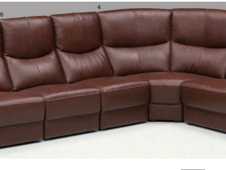 New combination sofa, Asty is on our website!