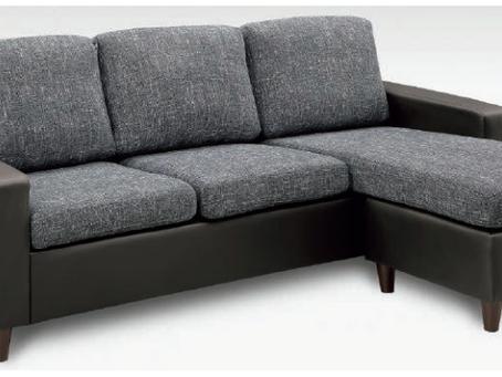 Japanese modern sofa Porla!