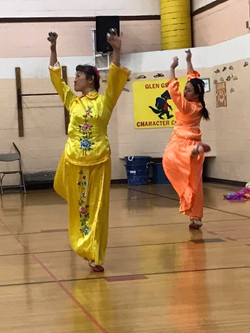 Cultural Arts Assemblies