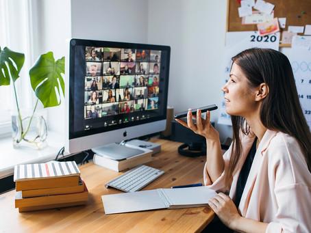 START News - Evènement Telecom Valley  - Télétravail, entre efficacité et charge mentale !