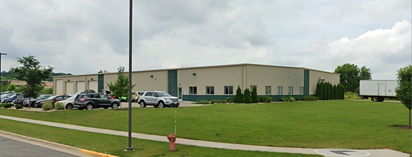 300 Commerce Parkway, Cottage Grove, WI