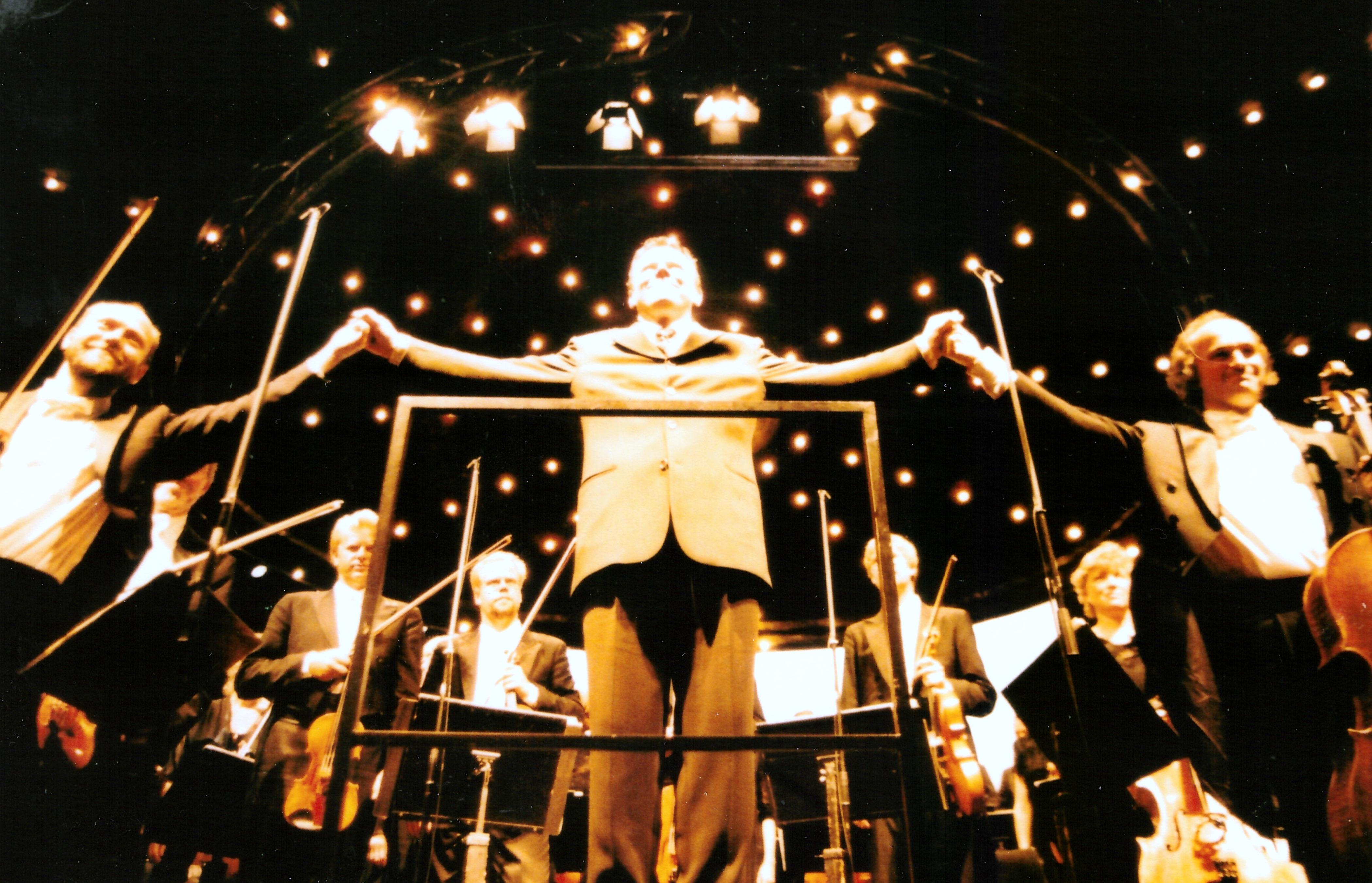 Salzburger Festspiele 1997